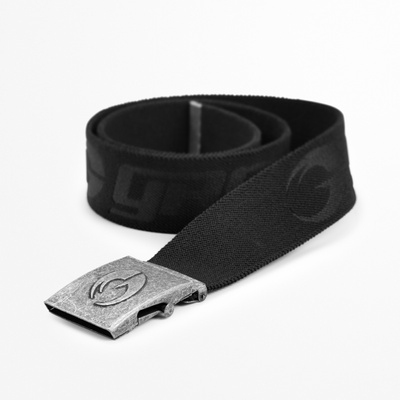 Product photo of Webbing Belt,  Wash Black