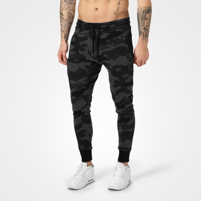 Product photo of Tapered Joggers, Dark Camo