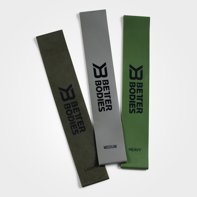 Product photo of Resistance Mini Band, 3-Pack