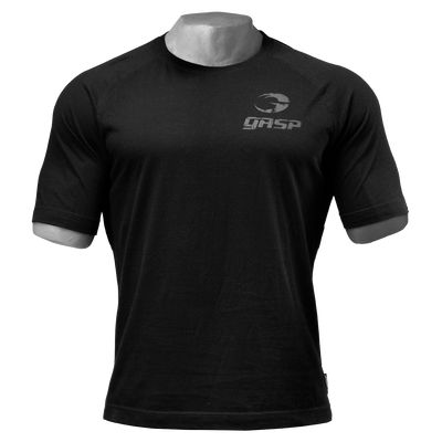 Product photo of Raglan tee, Black