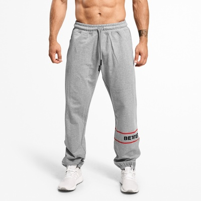 Product photo of Tribeca Sweat Pants, Grey Melange