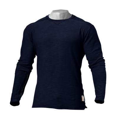 Product photo of Broad Street L/S,  Dark Navy
