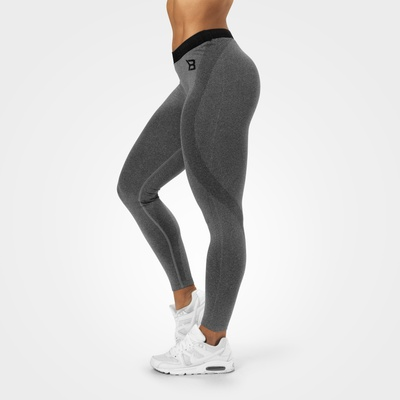 Product photo of Astoria Curve Leggings, Graphite Melange