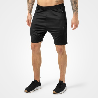 Product photo of Brooklyn Gym Shorts, Black