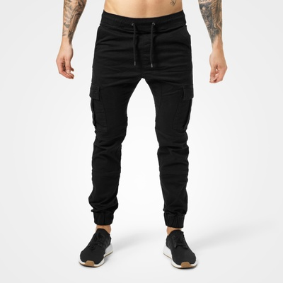 Product photo of BB Alpha street pants, Black
