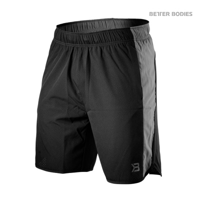 Product photo of Brooklyn Shorts, Black