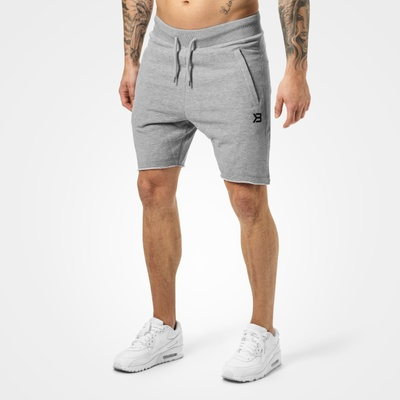 Product photo of Hudson sweatshorts, Greymelange