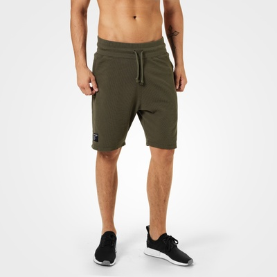 Product photo of Stanton Shorts, Khaki Green