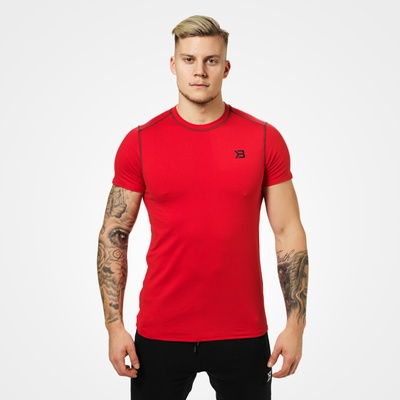 Product photo of Performance Tee, Bright Red