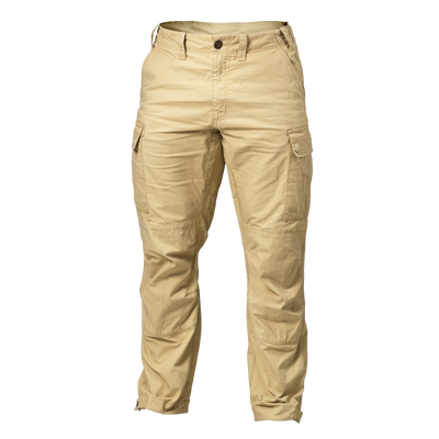 Product photo of Rough cargo pant, Dark Sand