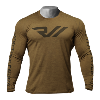 Product photo of RWT LS, Military olive