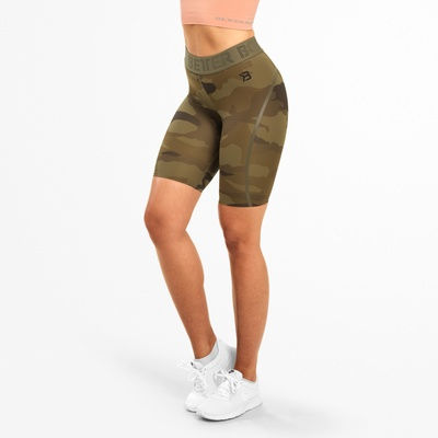 Product photo of Chelsea Shorts, Dark Green Camo