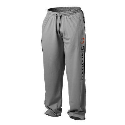 Product photo of No 89 mesh pant, Light grey