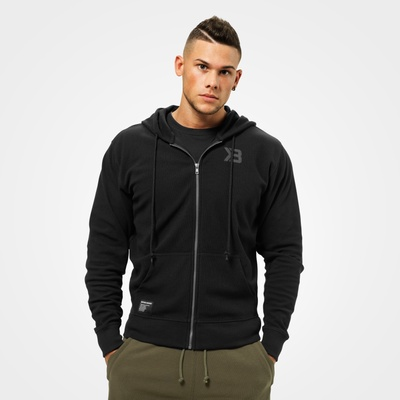 Product photo of Stanton Zip Hood,  Wash Black