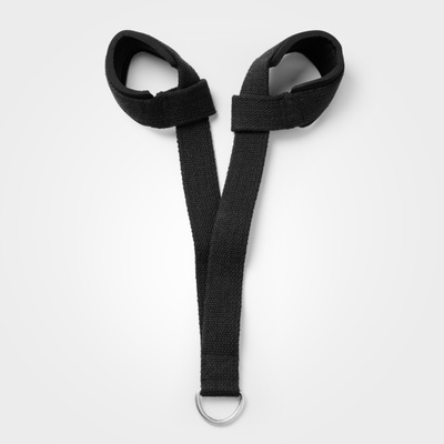 Product photo of Abs/triceps strap, Black