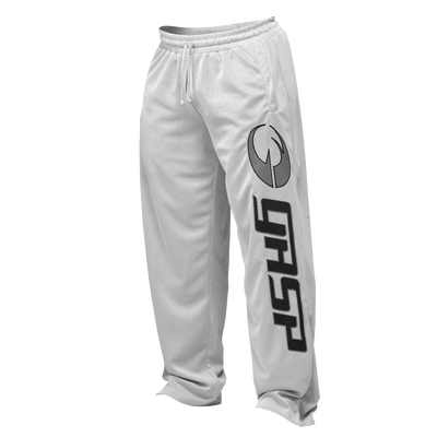 Product photo of Ultimate mesh pant, White