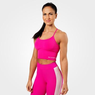 Product photo of Astoria seamless bra, Hot pink