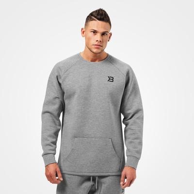 Product photo of Astor Sweater, Greymelange