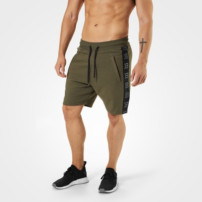 Product photo of Stanton Sweat Shorts, Khaki Green
