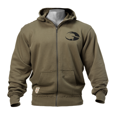 Product photo of Original Hoodie, Washed Green