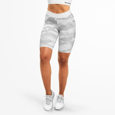 Product photo of Chelsea Shorts, White Camo