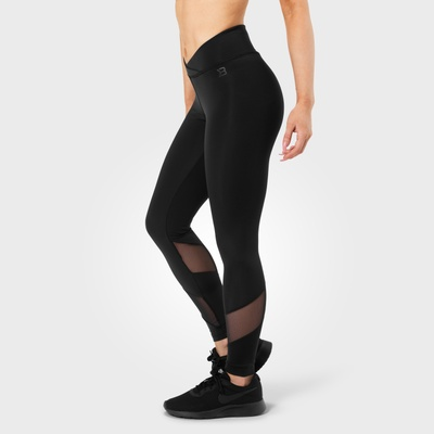 Product photo of Wrap tights, Black