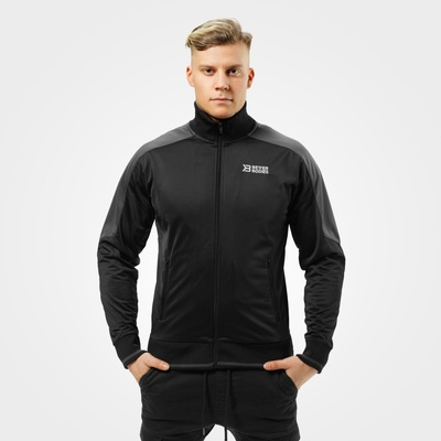Product photo of Brooklyn Track Jacket, Black