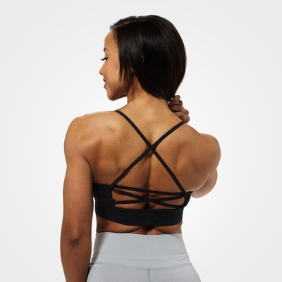 Product photo of Chelsea sports bra, Black