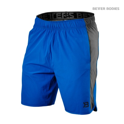 Product photo of Brooklyn Shorts, Strong Blue