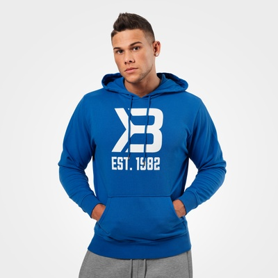 Product photo of Gym Hoodie, Bright Blue