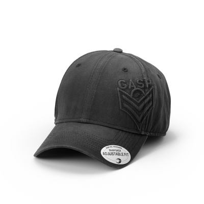 Product photo of Broad street cap, Black