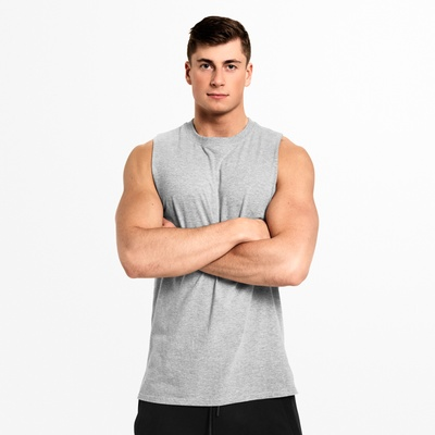 Product photo of Bronx Tank, Greymelange