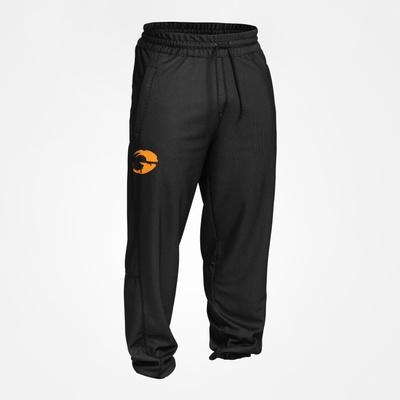 Product photo of Vintage Mesh Pants, Black