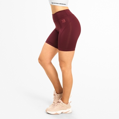 Product photo of Chrystie Shorts, Deep Maroon