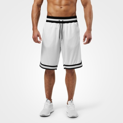 Product photo of Harlem Shorts, White