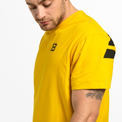 Product photo of Stanton Oversize Tee, Yellow