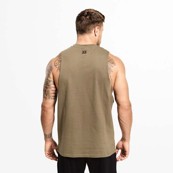 Team BB Tank, Washed Green