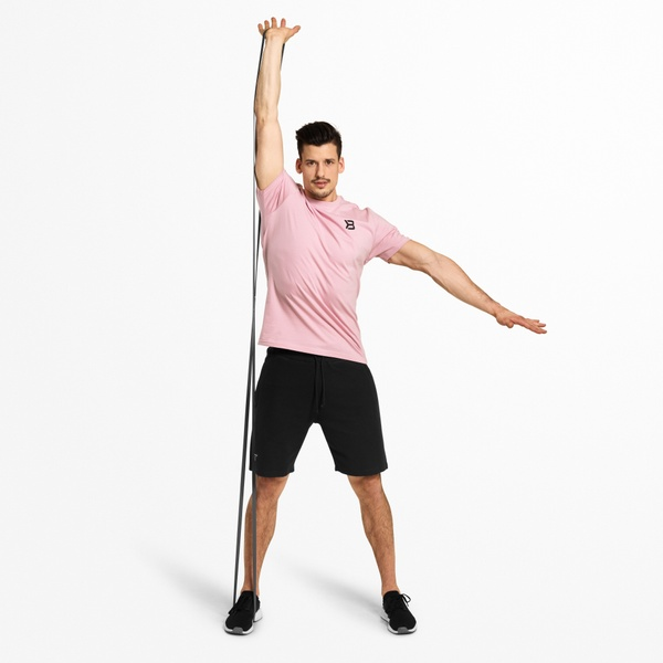 Essential Tee, Light Pink
