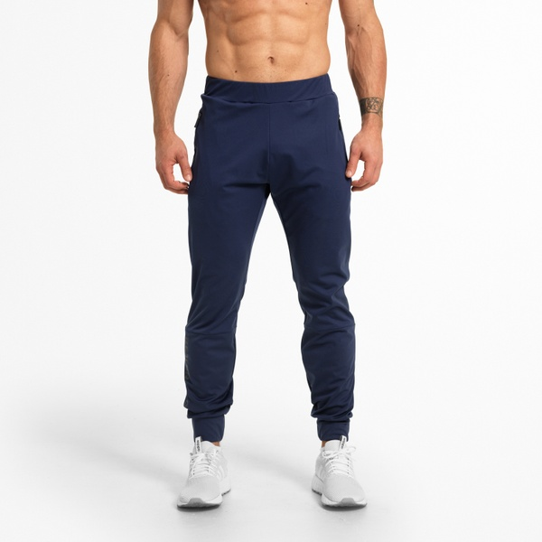 Varick Track Pants, Dark Navy