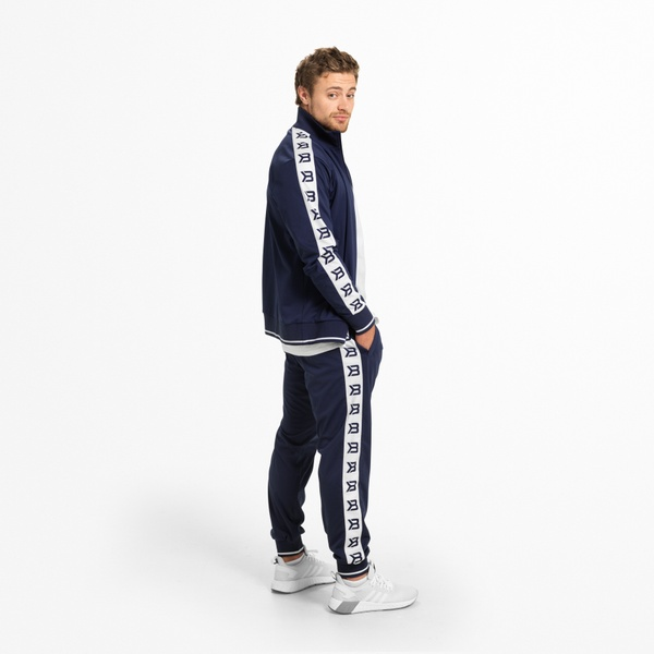 Bronx Track Pants, Dark Navy