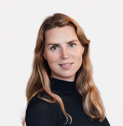 Josefin Holmqvist
