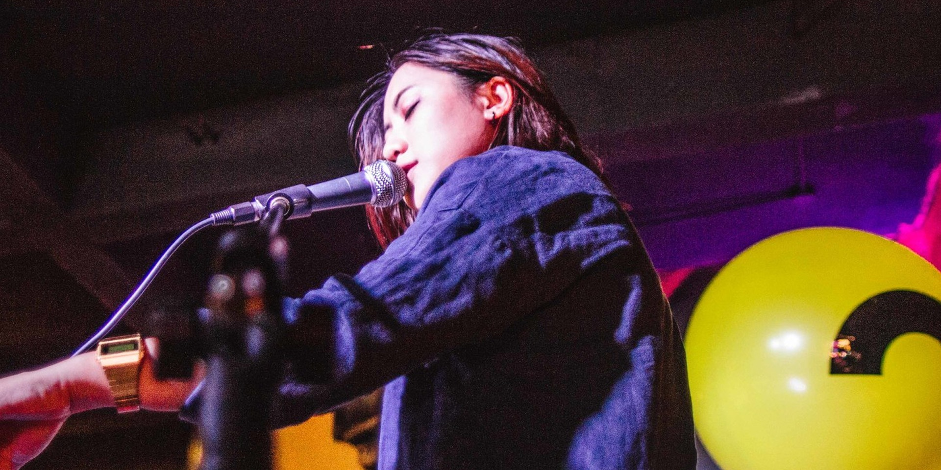 BP Valenzuela to open for No Rome in New York