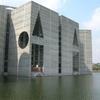 Bangladesh National Assembly, Exterior Windows (Dhaka, Bangladesh, n.d.)