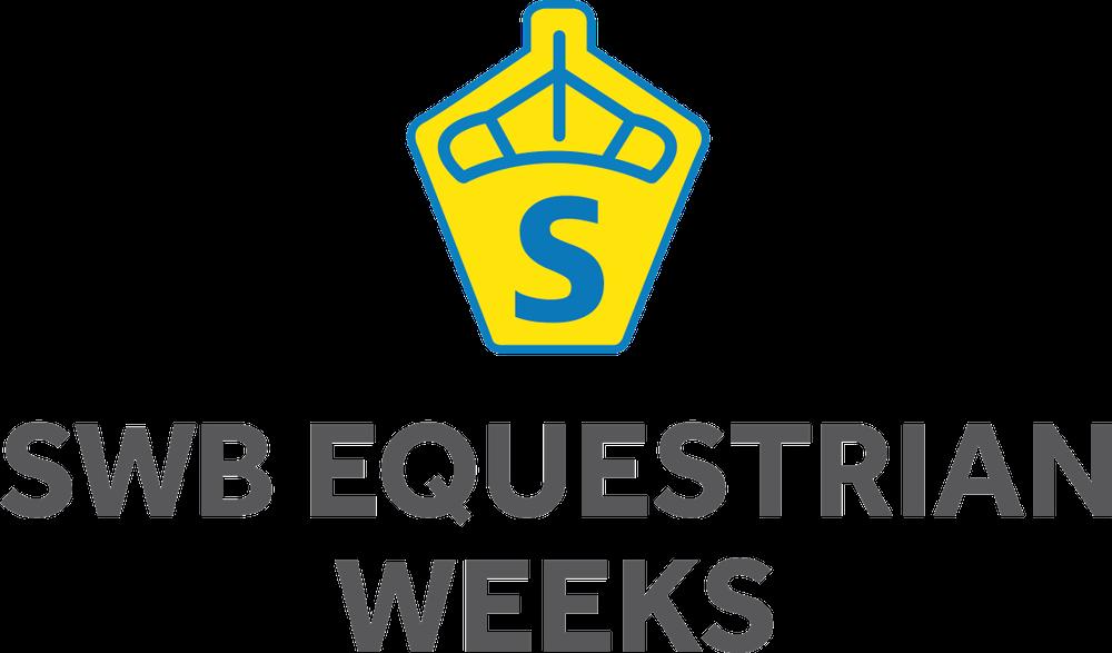 SWB Equestrian Weeks - Uppfödarnas egna stortävling.