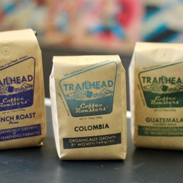 Trailhead Coffees - Portland, OR