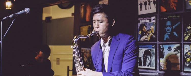 Smooth Jazz Sundays: Daniel Chia