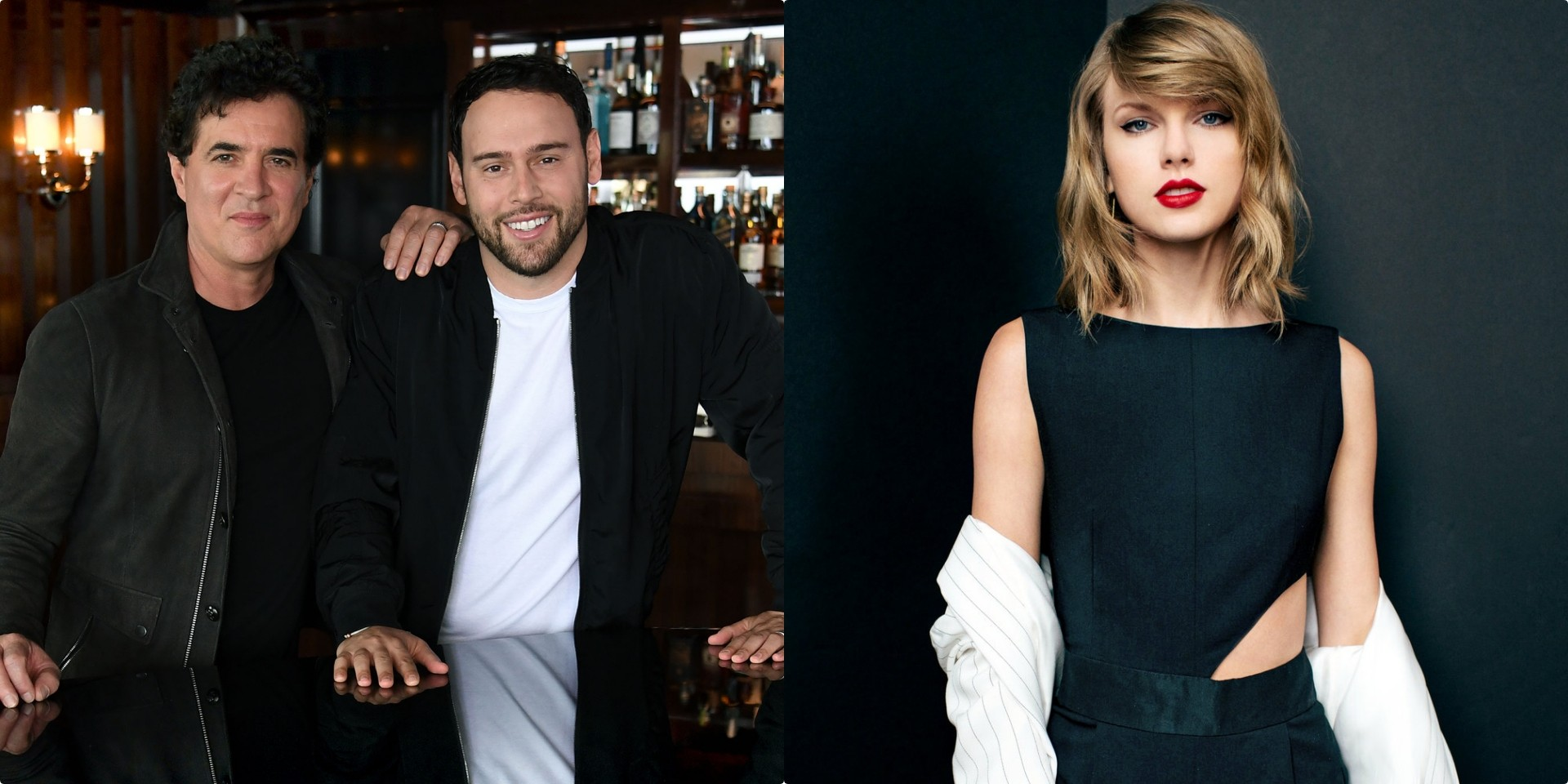 Scooter Braun's Ithaca Holdings acquires Big Machine Label Group, gets slammed by Taylor Swift