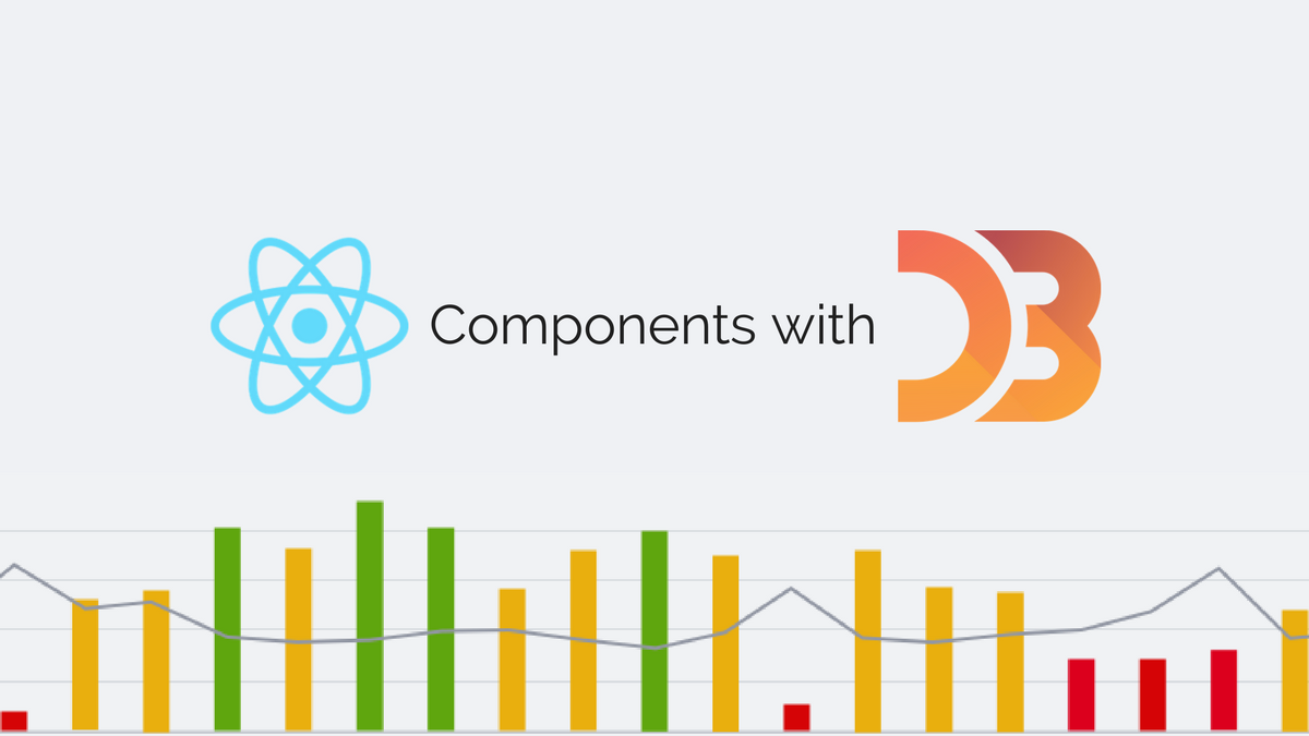 Creating Graphs as React Components with D3.js