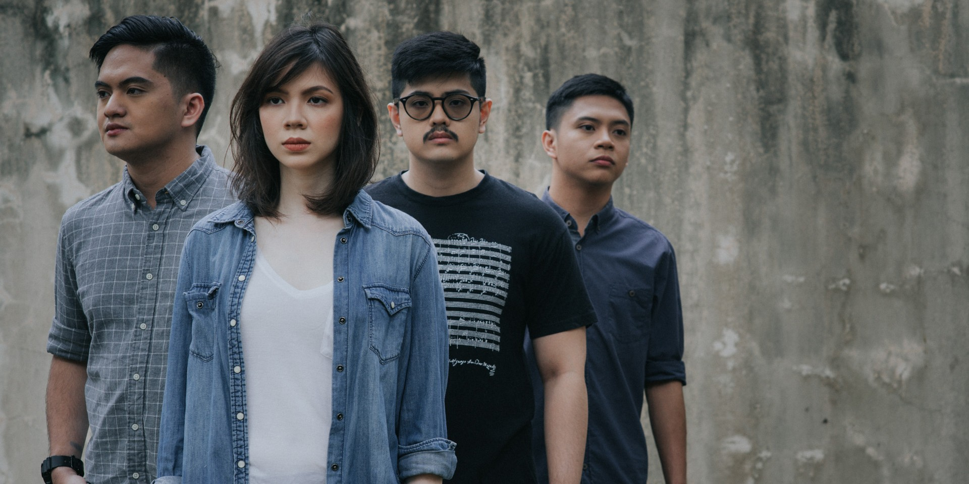 Fools and Foes to release self-titled debut album this June