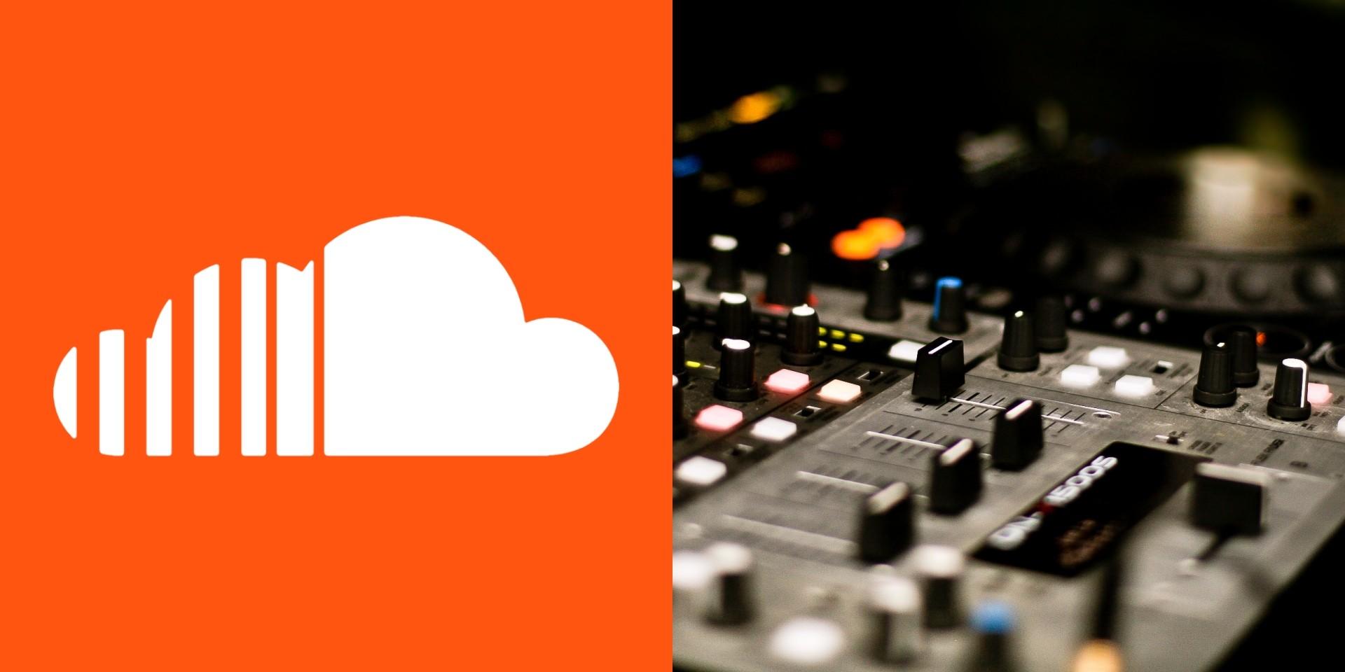 SoundCloud announces DJ software integration with Native Instruments' Traktor DJ 2